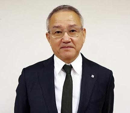 代表取締役  藤田 真司